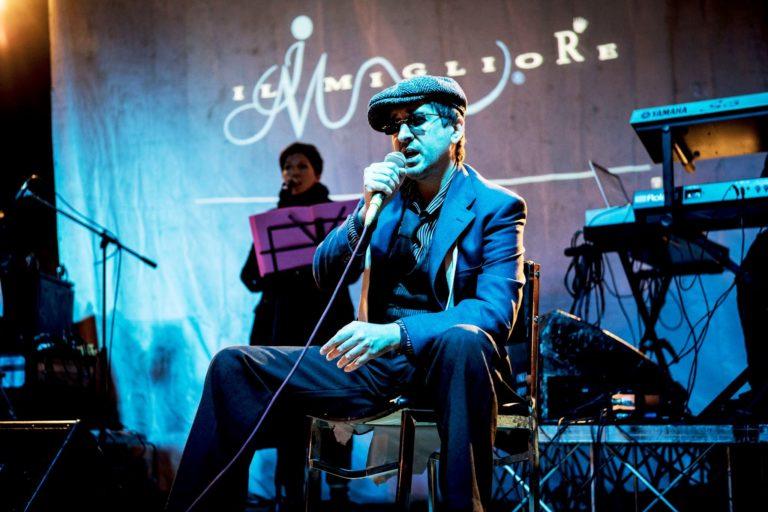 Acerra, Teatro Italia: arriva la Tribute Band di Adriano Celentano