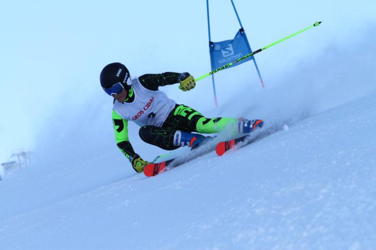 Olimpiadi giovanili e nazionale, convocate due sciatrici campane