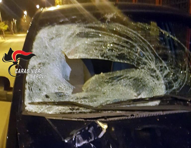 Tragedia di Capodanno, morto 21enne investito da auto