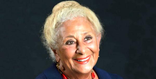 Approda a Benevento la grande attrice Isa Danieli