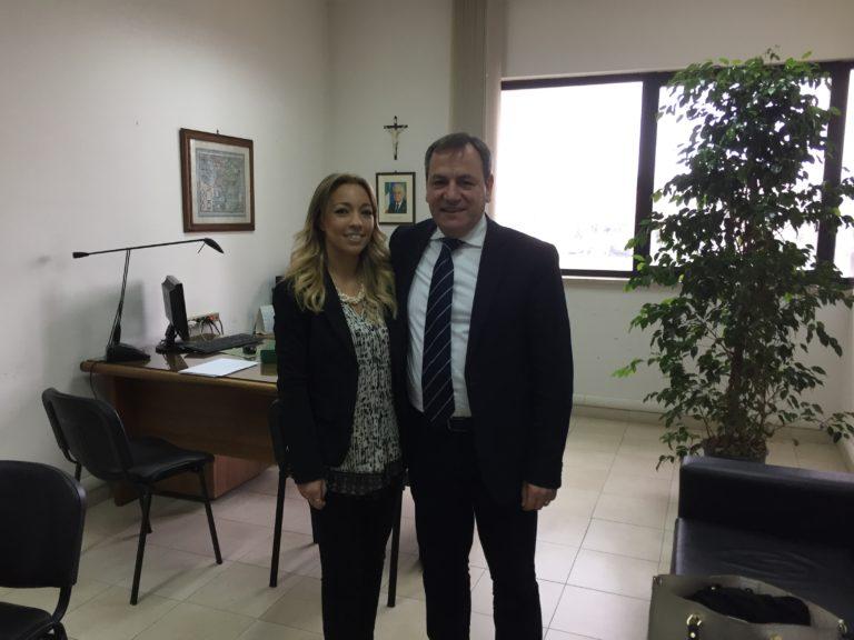 Si dimette assessore oplontino, al suo posto Martina Nastri