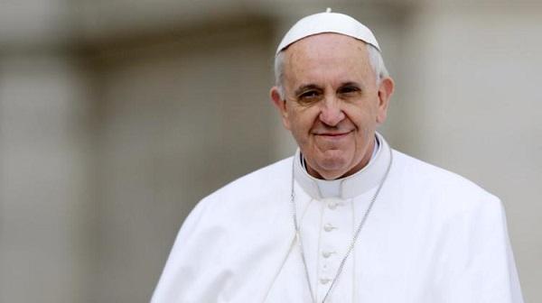 Papa Francesco a Napoli, visita prevista per giugno