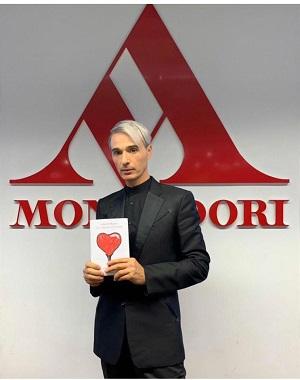 Gianni Molaro dall'Olimpo della moda ad un libro ispirato alla sua vita
