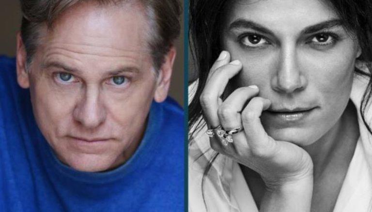 Pomigliano, Teatro Gloria: Giulio Scarpati e Valeria Solarino in 'Misantropo'