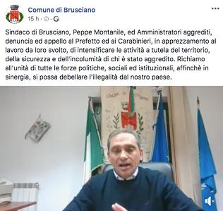"""Aggressione Montanile, Pd: """" La legalità va difesa, non arretrare"""""""