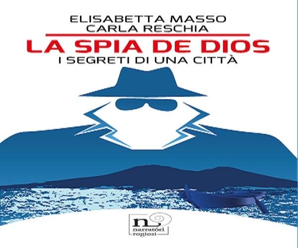 "Al Gambrinus la presentazione del libro: ""La spia de Dios"""