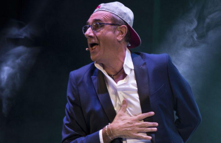 Premio Troisi, Gino Rivieccio il nuovo direttore artistico