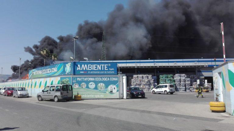 Le proposte dell'assemblea pubblica di San Vitaliano per l'emergenza polvere sottili