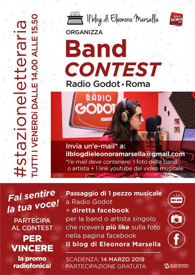 """Musica. """"I Light Sounds"""" il gruppo di Marigliano vince il """"Band Contest"""""""