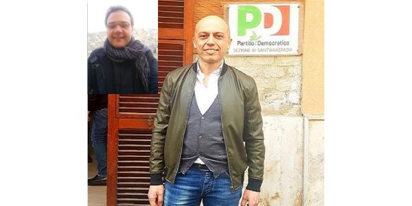 Ufficiale la candidatura di Coccia a sindaco, capolista Pd Peppe Maiello