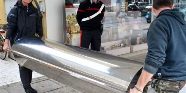Maestra in pensione trovata morta in casa a Sant'Antimo