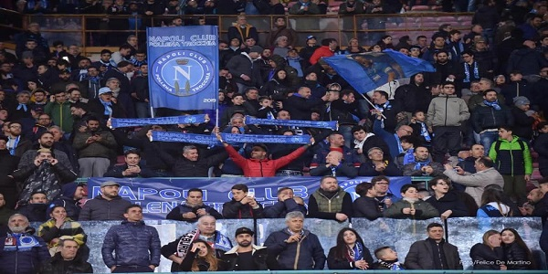 """Nasce il """"Napoli Club Pollena Trocchia"""",il presidente: """"Un sogno"""""""
