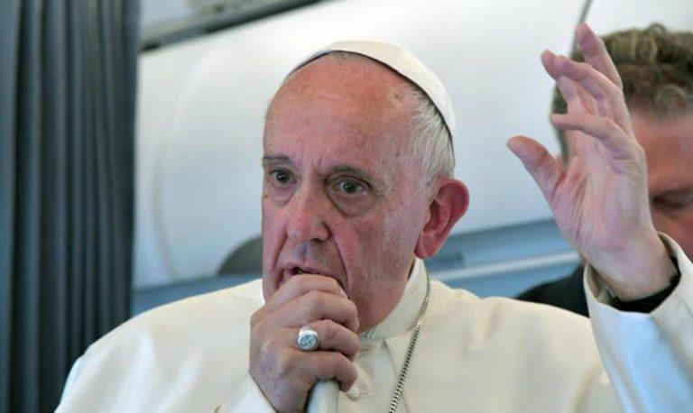 Papa Francesco invitato al Santuario di Madonna Dell'Arco