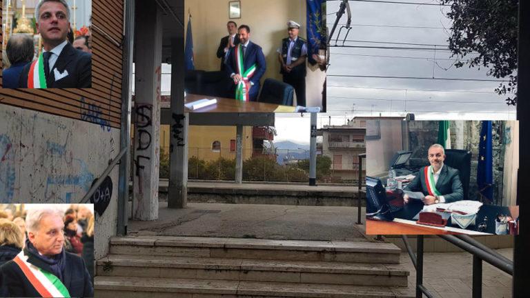 Sciopero Circum, il commento di alcuni sindaci della tratta Sarno-Napoli