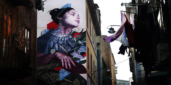 La #NapoliViva nel vernissage del fotoreporter Sergio Siano