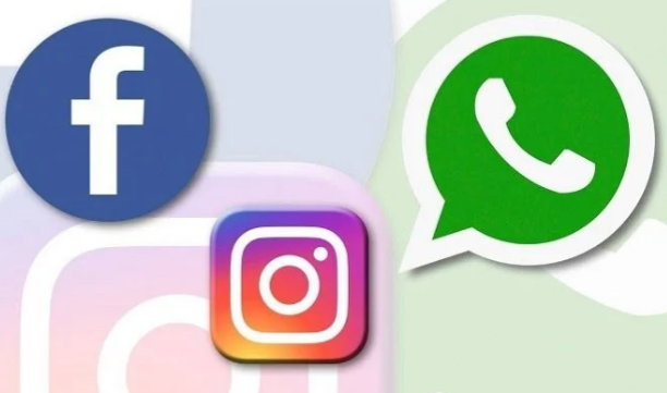 Cosa sta succedendo a Facebook, Instagram e WhatsApp?