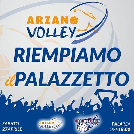 Volley B1. Luvo Barattoli Arzano e Fiamma Torrese in campo per il secondo posto