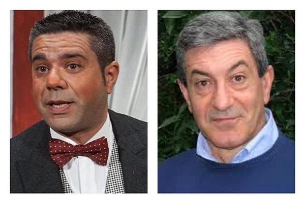 """Teatro, in ricordo di Mario Scarpetta, Merone con """"DDuje chiapparielle"""""""