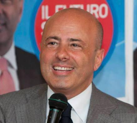 """Amministrative, Pentangelo:"""" A Nola centrodestra unito e coeso"""""""