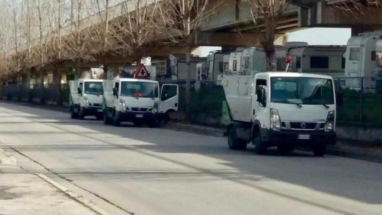 """Operatori ecologici senza salario,Pelliccia:""""Il Comune pagherà gli stipendi"""""""