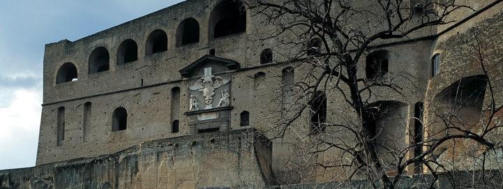 Visita guidata dell'Uici Sant'Anastasia a Castel Sant'Elmo