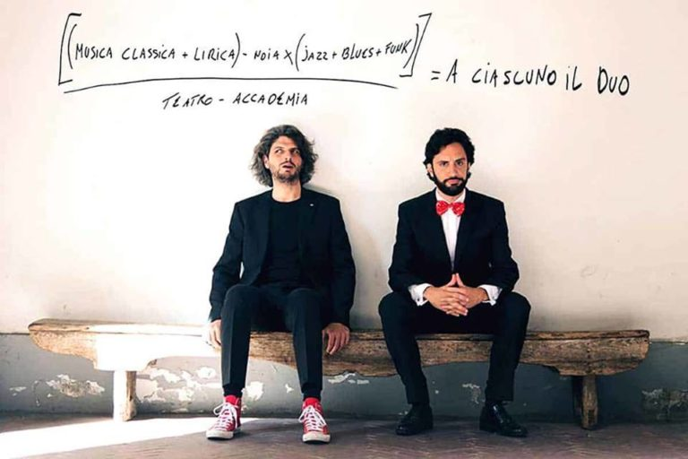 Percorsi Incontri, il prossimo appunatmento è con il duo Dalia-De Lorenzo