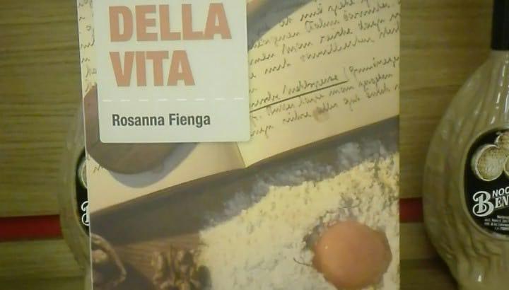 Cucina come luogo di alchimie e magie nel libro di Rosanna Fienga