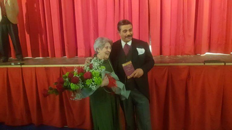 """Successo per """"DDuje Chiapparielle"""": l'omaggio di Maria Vittoria Scarpetta"""