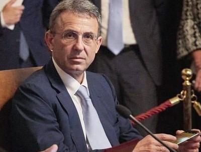 Vesuvio Plastic Free, il ministro Costa al Gambrinus per la presentazione