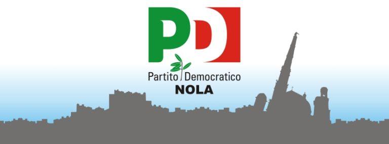 Nola. Elezioni, Pappalardo si dimette da coordinatore del PD. La lettera