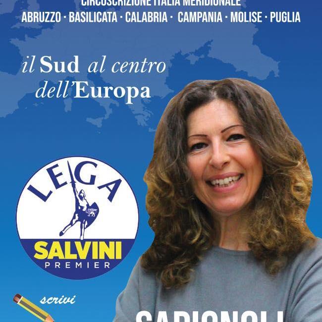"""Attacchi sede Lega Casoria e Aversa, Sapignoli:""""Non ci faremo intimorire"""""""