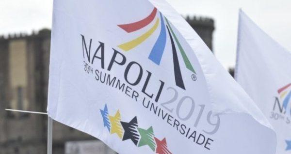 Universiade, parte domani da Torino il percorso della torcia