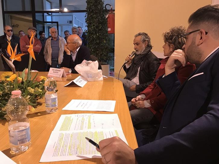 ASSOCIAZIONE MEDICI PER L'AMBIENTE: 'NO FORNO CREMATORIO A CAMPOSANO'
