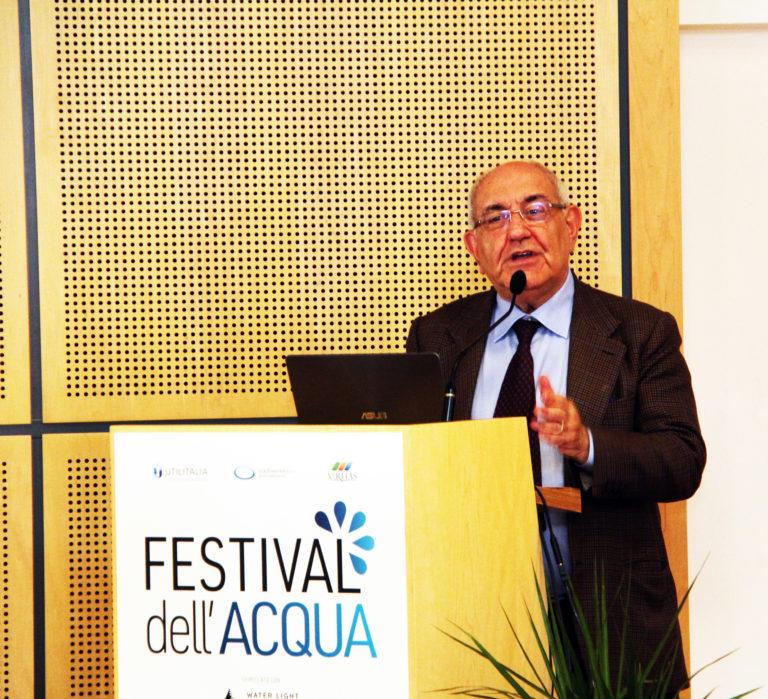 Festival dell'acqua, la Gori partecipa all'evento di Bressanone