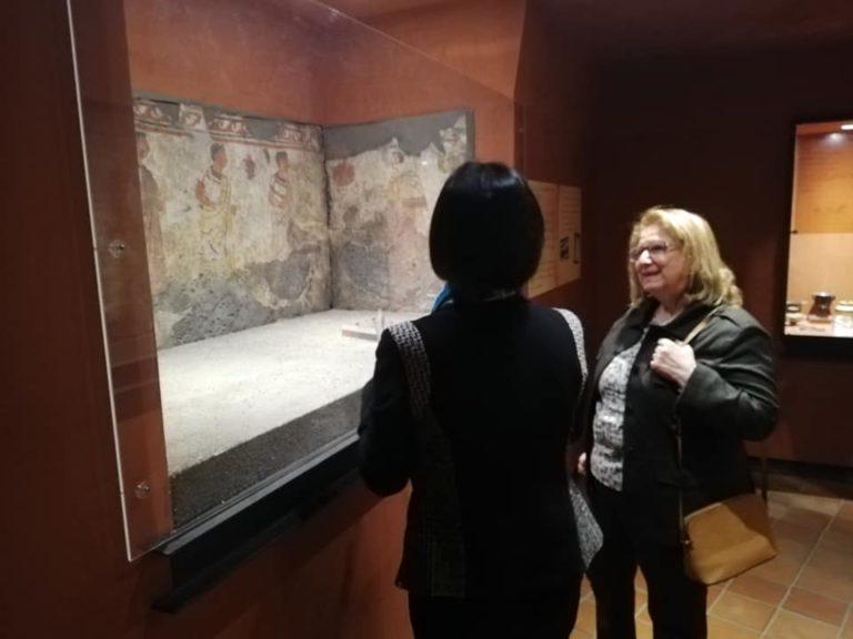 """Interrogazione Museo Archeologico Sarno, Villani: """"Intervenire"""""""
