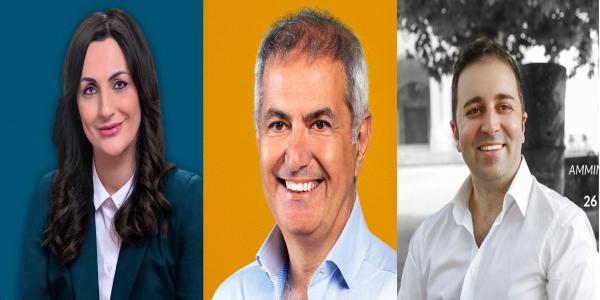 Nola. Confronto a tre per i candidati a sindaco previsto per domani