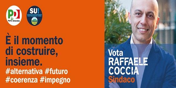 Elezioni, domani presentazione dei candidati a sostegno di Coccia