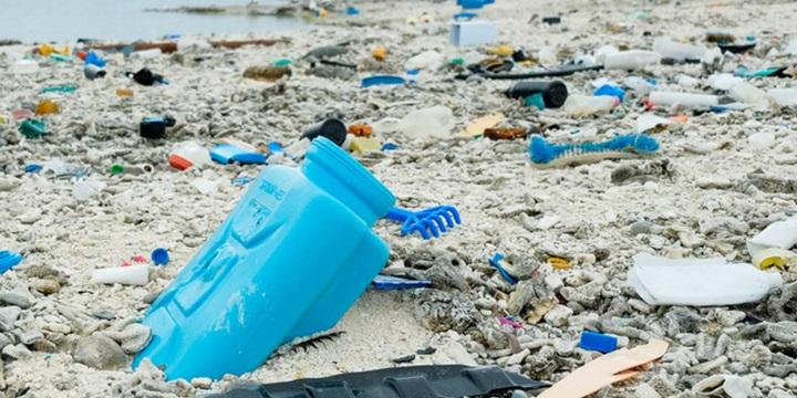 ISDE medici per l'ambiente. Microplastiche dannose come le polveri sottili