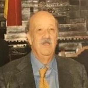 Morto il giornalista Lucio Cirino Pomicino, il cordoglio di De Magistris