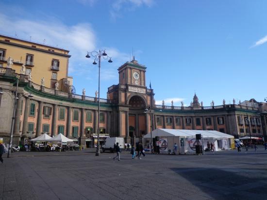 Una piazza per Gabriele, Napoli cerca donatori di midollo per salvarlo