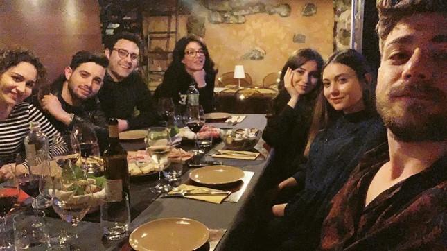 Rotaract Club Poggiomarino Vesuvio Est celebra la sua Costituzione