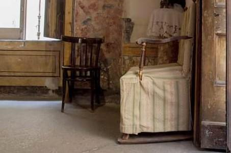Religione, culto e leggenda: la sedia della fertilità di Santa Maria Francesca