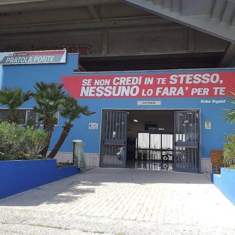 "Torneo Ping Pong, Pratola Ponte diventa sempre più ""Cultural station"""