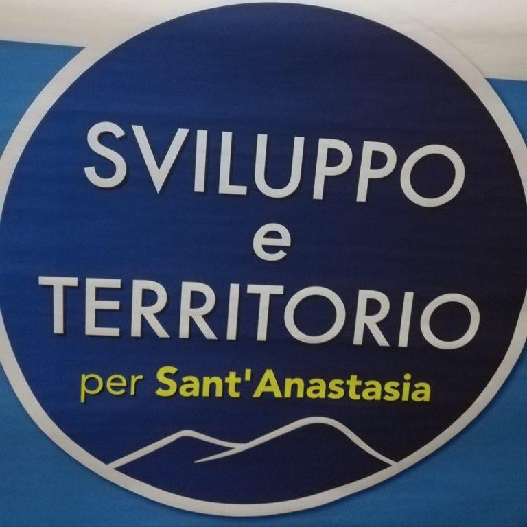 """Sviluppo e territorio per Sant'Anastasia: """"Avanti con la politica del fare"""""""