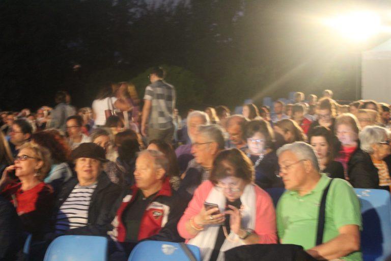 """San Giorgio. Riparte """"Cinema intorno al Vesuvio"""", ecco il programma"""