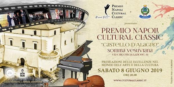 Napoli Cultural Classic, premiato il direttore Gabriella Bellini