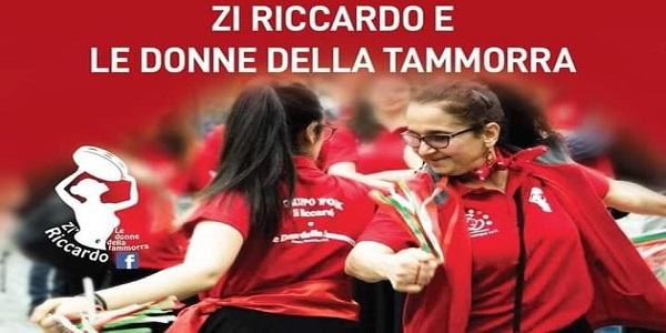 Tammurriate e musica d'autore concludono la Festa di Sant'Antonio