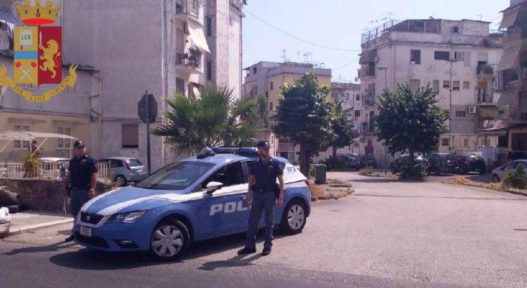 """Lady Poverelli"", operazione antidroga a Torre Annunziata"