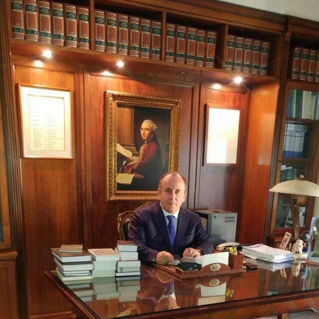 """Ordine degli Avvocati di Nola, Visone: """"Sesto non è il presidente"""""""