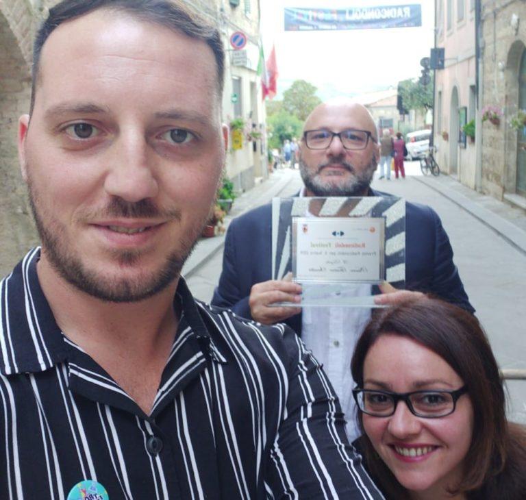 Napoli. Il Nuovo Teatro Sanità vince il Premio Radicondoli
